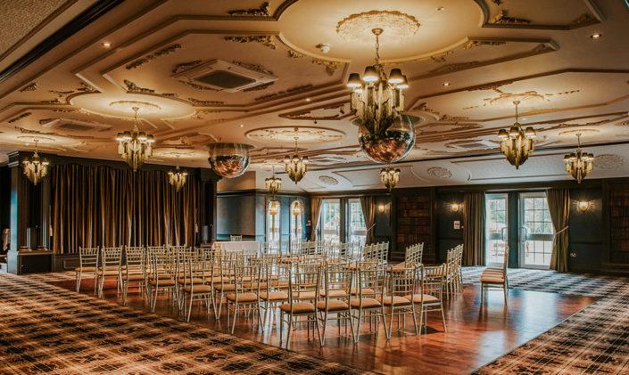 CornhillCorporate Ballroom