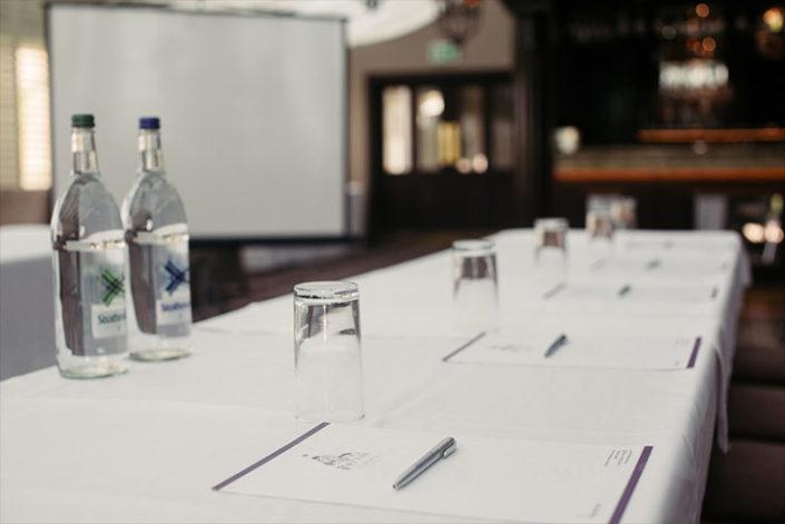 Cornhill Corporate Table