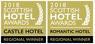 Cornhill Hotel Awards