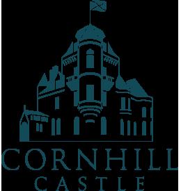 Cornhill Castle Logo
