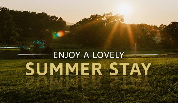 Cornhill Summer Offer